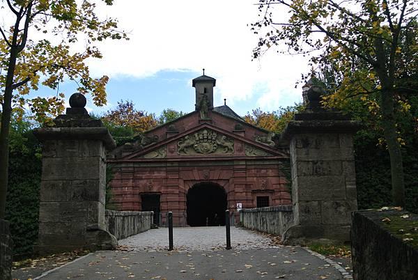 瑪莉恩堡要塞入口.JPG