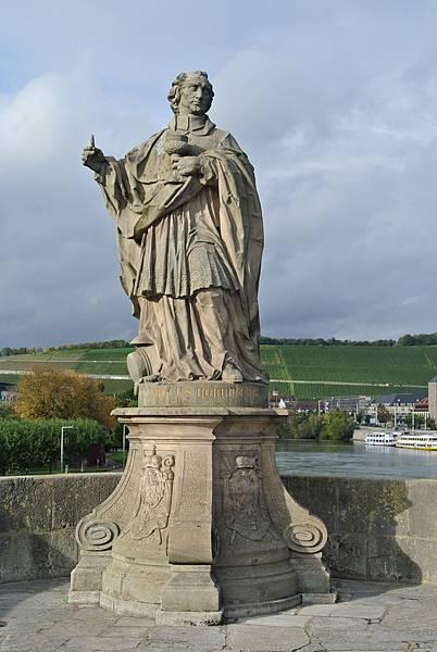 雕像3( S.Bruno 聖布魯諾).JPG