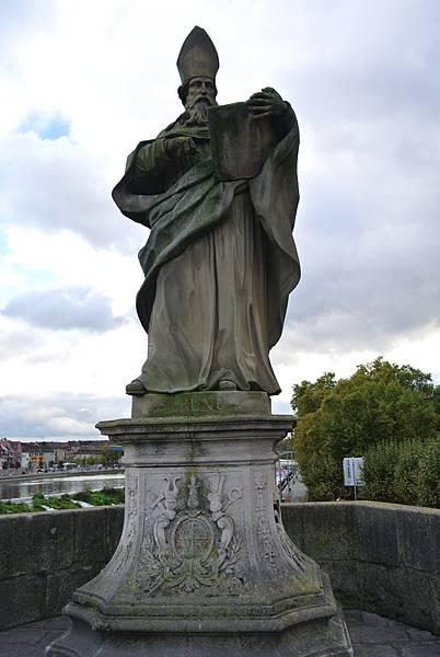 雕像4(S. Borromaus 卡羅勒斯).JPG