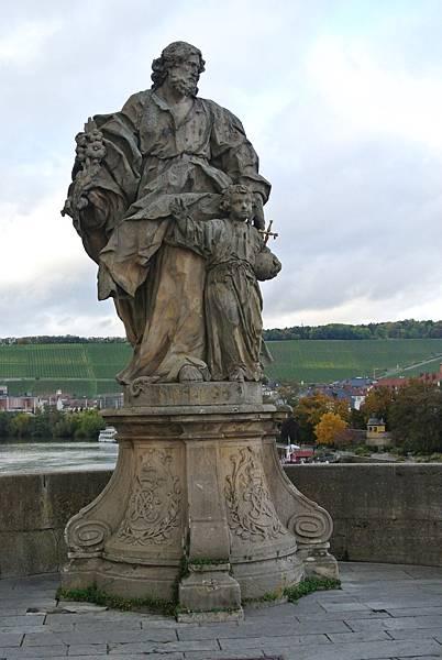 雕像8( S.Josf.Piius  約瑟夫).JPG