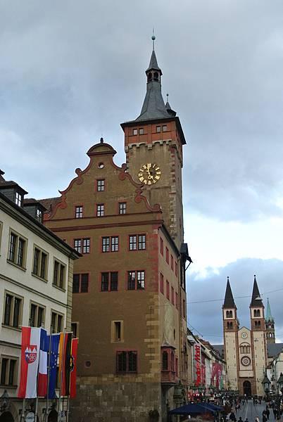 市政廳Rathaus.JPG
