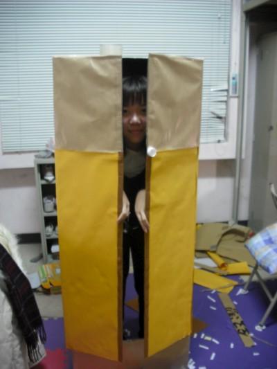 (英文之夜的衣櫥製作系列)哈哈哈哈哈哈哈是我噢