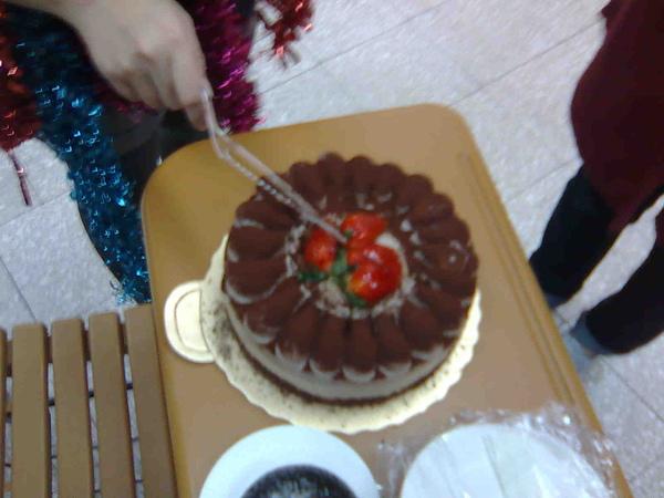 祝我生日快樂:)耶!