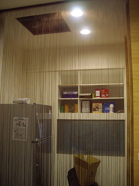 線廉&冰箱