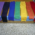 彩虹褲系列