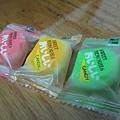 好吃的三色糖