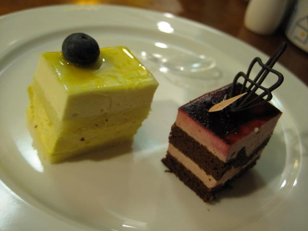 蛋糕二人組
