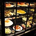 甜點水果櫃