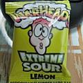 檸檬秀斗糖