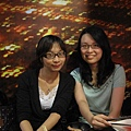 Selina & Eunice