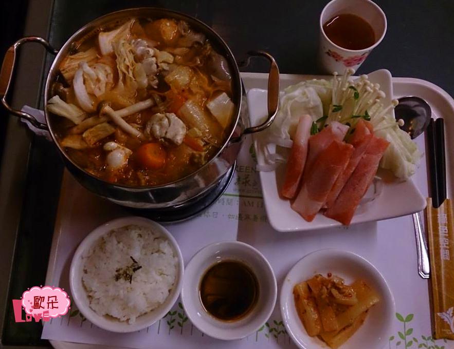 韓式泡菜鍋_副本