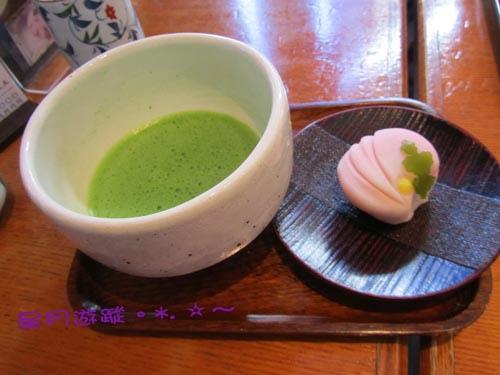 「つる瀬」和菓子2013秋東京