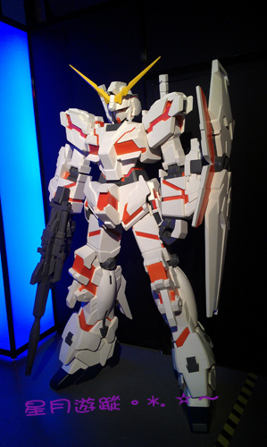 機動戰士鋼彈014鋼彈模型博覽會Ⅱ手機