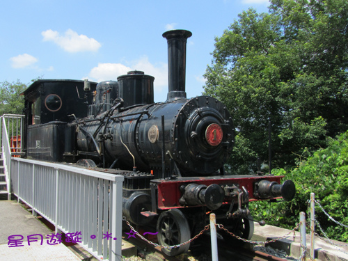 明治村Ⅱ蒸汽機車・鐵橋・市電2011中部