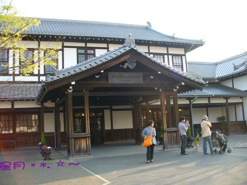 a1梅小路蒸気機関車館 (19)