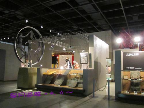 本館Ⅱ野外民族博物館
