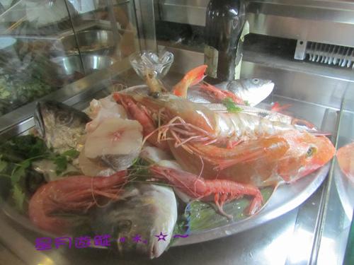 拿坡里午餐.卡布里島晚餐-2014義大利