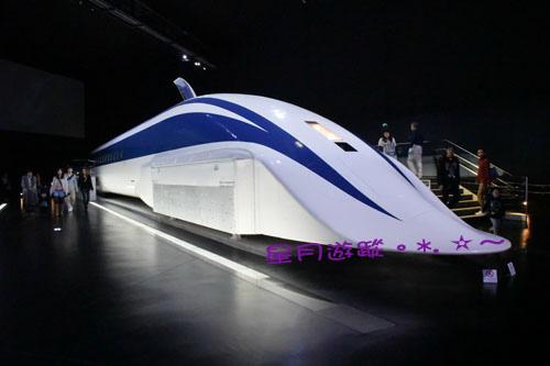 2014秋中部-リニア・鉄道館