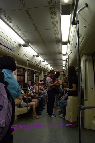 B3莫斯科-地鐵巡禮15