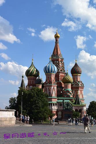 紅場莫斯科2016俄羅斯