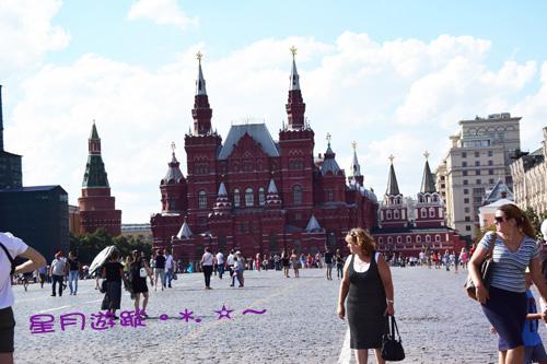 B2紅場-莫斯科 (6)