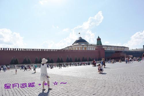 B2紅場-莫斯科 (4)