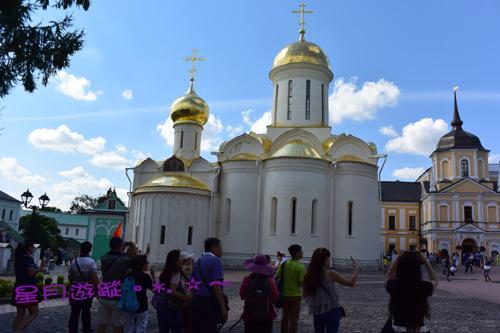 C謝爾蓋聖三一大教堂09