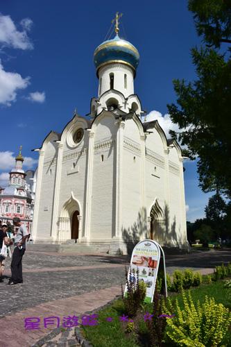 C謝爾蓋聖三一大教堂14