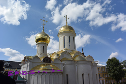 C謝爾蓋聖三一大教堂15
