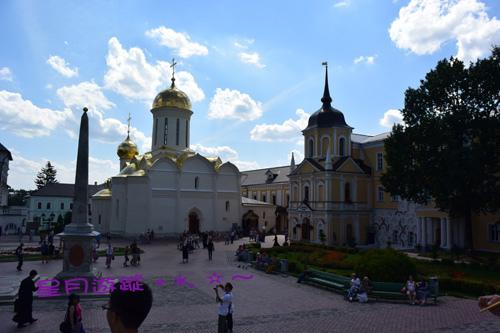 C謝爾蓋聖三一大教堂13