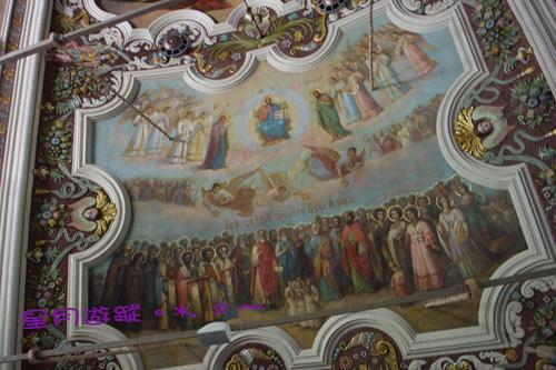 B謝爾蓋聖三一大教堂 (5)