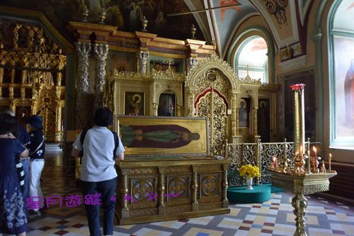 B謝爾蓋聖三一大教堂 (8)