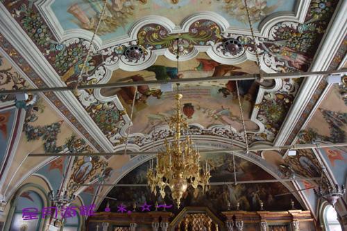 B謝爾蓋聖三一大教堂 (4)