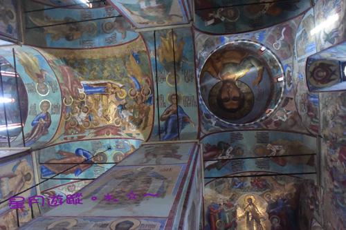 B謝爾蓋聖三一大教堂 (19)