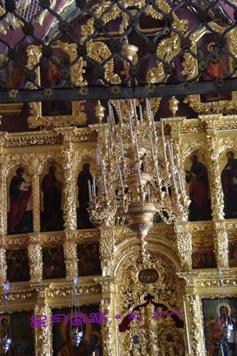 B謝爾蓋聖三一大教堂 (6)