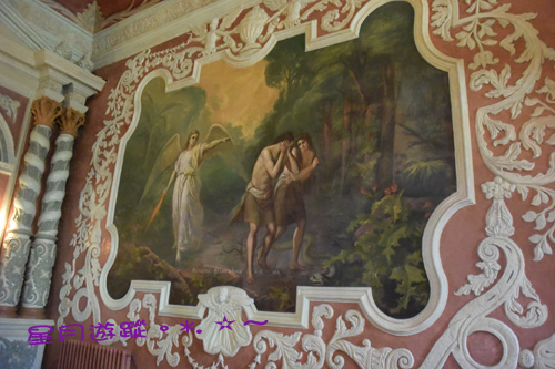 B謝爾蓋聖三一大教堂 (2)