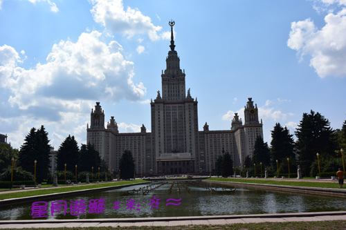 a3莫斯科 Ⅱ13
