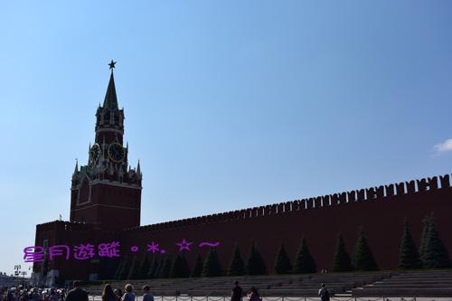 紅場Ⅱ-莫斯科2016俄羅斯