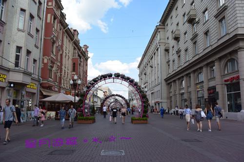 a2莫斯科 街  (3)