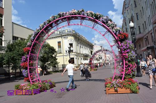 a2莫斯科 街  (2)
