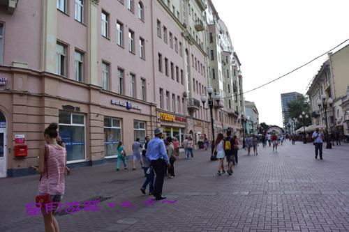a2莫斯科 街  (4)