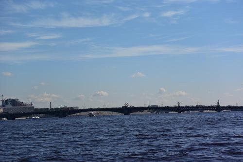B2涅瓦河遊船07