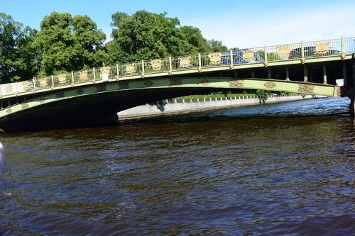 B2涅瓦河遊船17