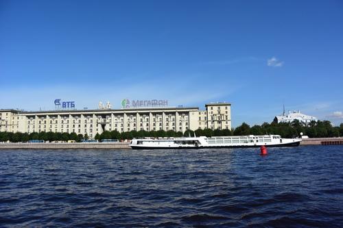 B2涅瓦河遊船14