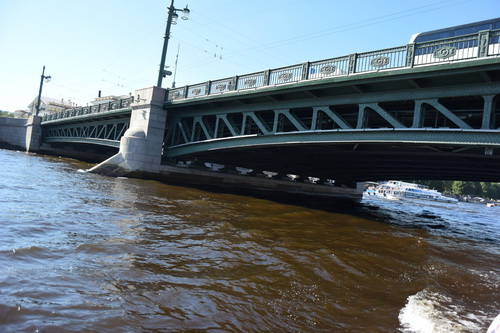 B2涅瓦河遊船05