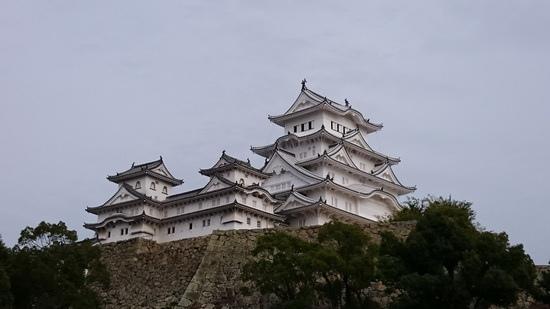 b姫路城 (15)