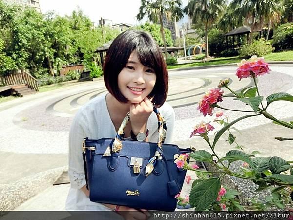 藍色絲巾包_5317.jpg