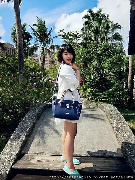 藍色絲巾包_5323.jpg