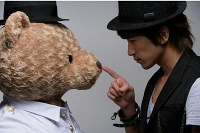 好可愛的熊喔!.jpg