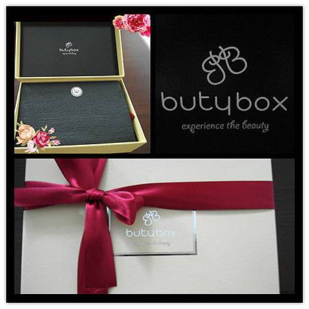 BUTY BOX1首圖